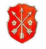 Sulzfeld am Main Wappen