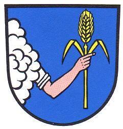 Sulzfeld Wappen