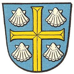 Sulzheim Wappen