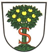 Sulzthal Wappen