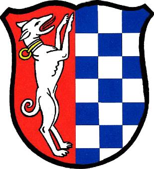 Suschow Wappen