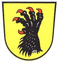 Syke Wappen