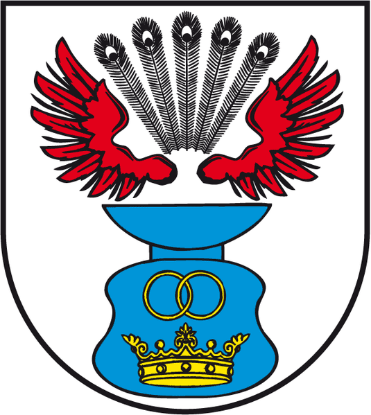 Sylda Wappen