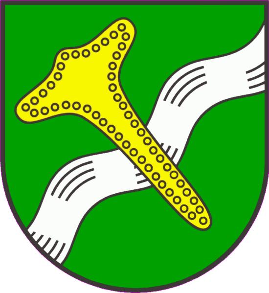 Taarstedt Wappen