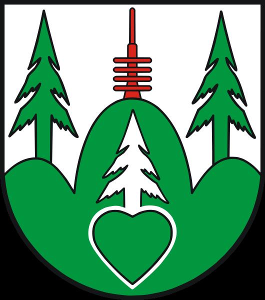 Tabarz Wappen