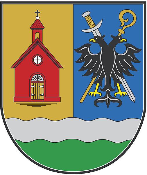 Taben-Rodt Wappen