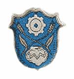 Tacherting Wappen