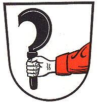 Talheim Wappen