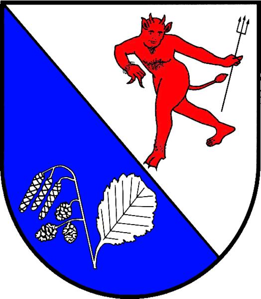 Talkau Wappen