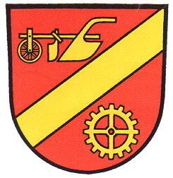 Tamm Wappen