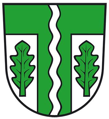 Tangeln Wappen