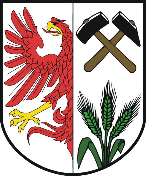 Tangerhütte Wappen