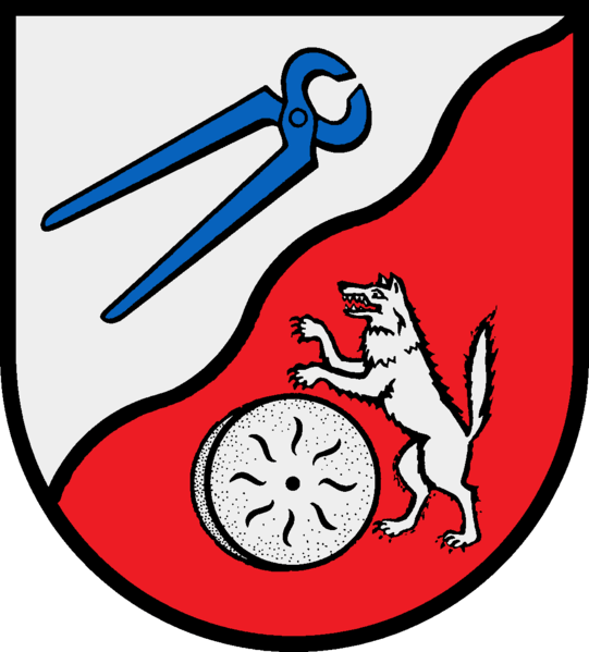 Tangstedt Wappen