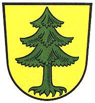 Tann Wappen