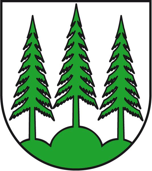 Tanne Wappen
