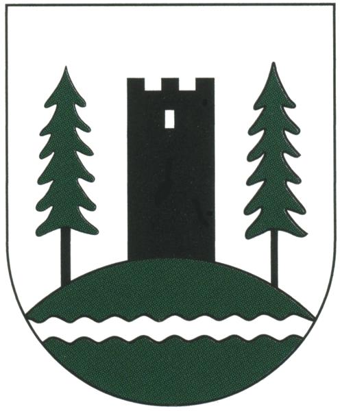 Tannenberg Wappen