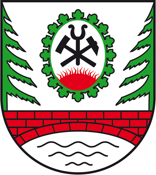 Tannenbergsthal Wappen