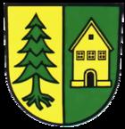 Tannhausen Wappen