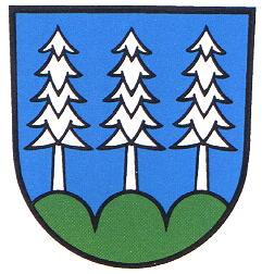 Tannheim Wappen