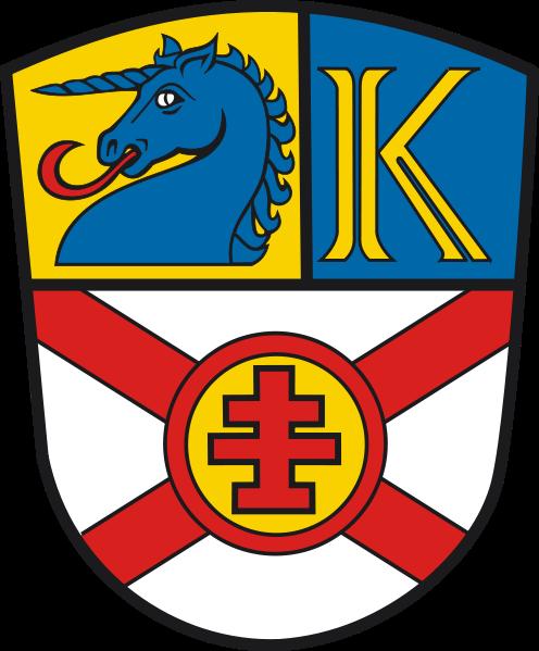 Tapfheim Wappen