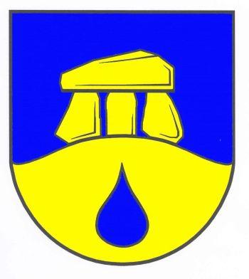 Tarbek Wappen