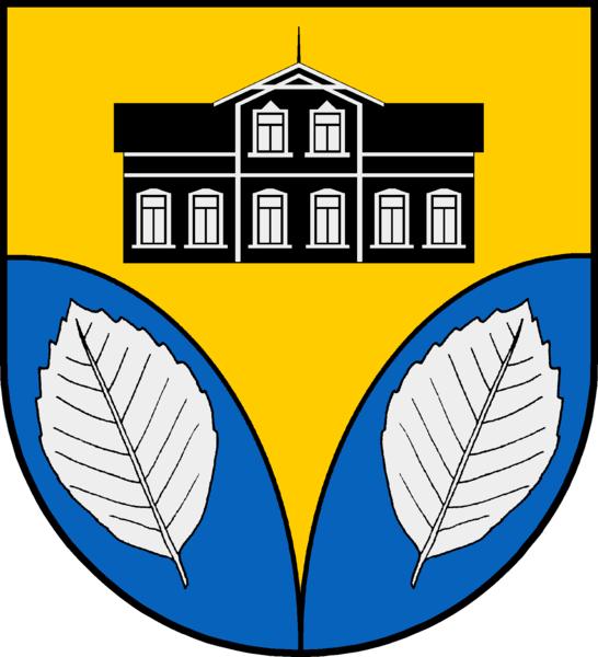 Tastrup Wappen