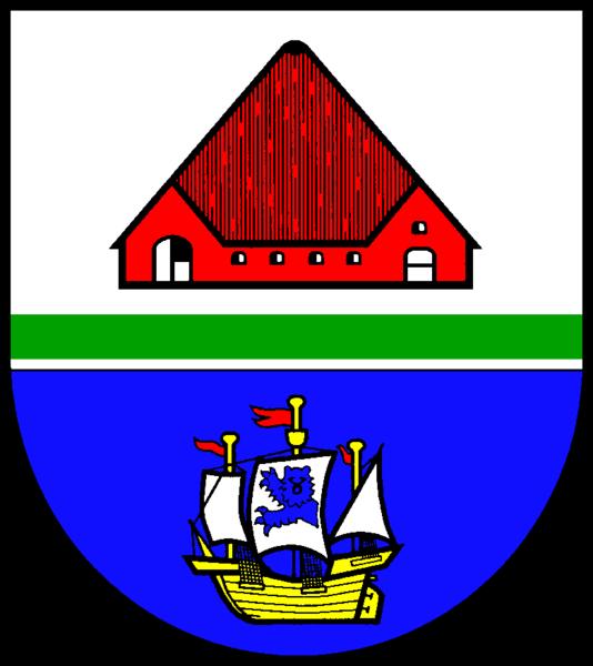 Tating Wappen