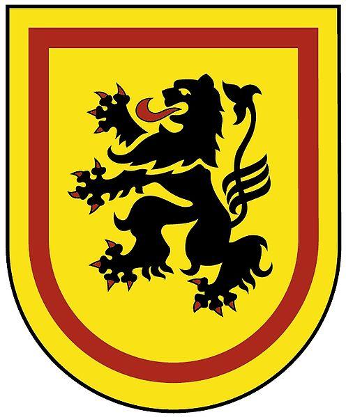 Taubenheim Wappen