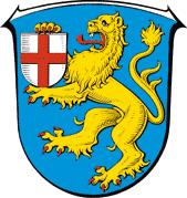 Taunusstein Wappen