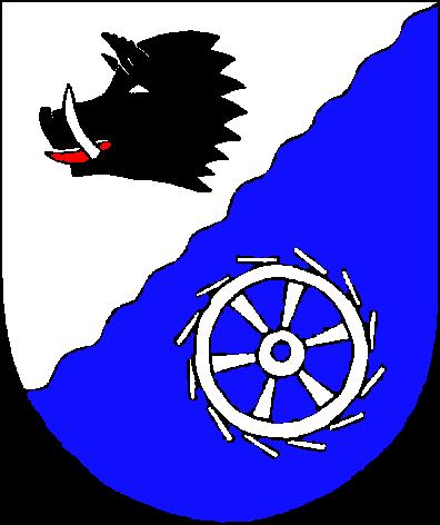 Techelsdorf Wappen