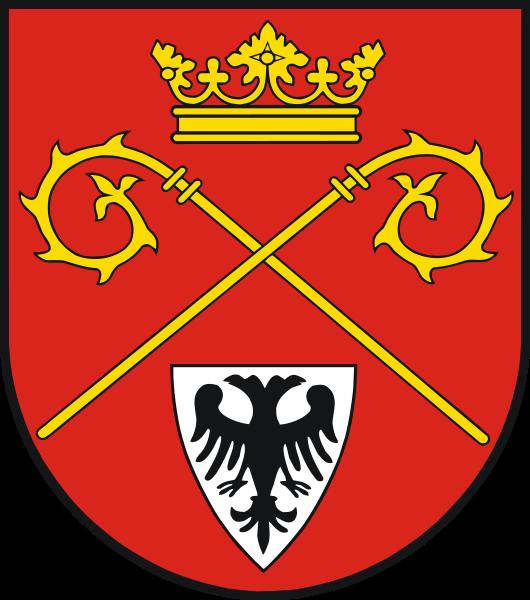 Techentin Wappen