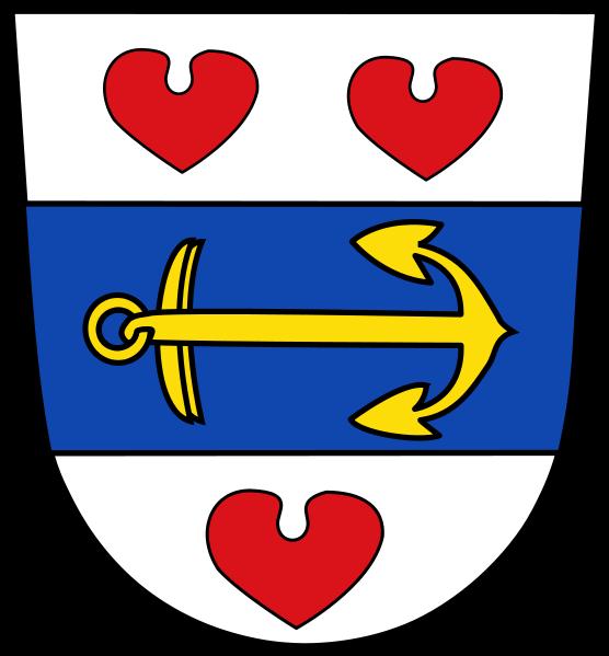 Tecklenburg Wappen