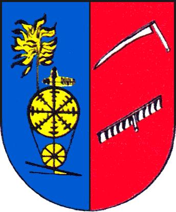 Tegau Wappen
