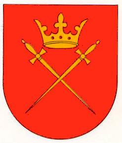 Tegernau Wappen
