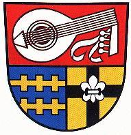 Tegkwitz Wappen
