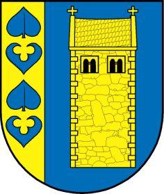 Teicha Wappen
