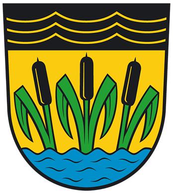 Teichland Wappen