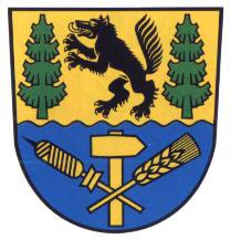 Teichwolframsdorf Wappen