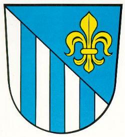 Teising Wappen