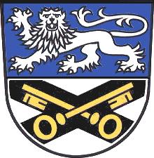Teistungen Wappen