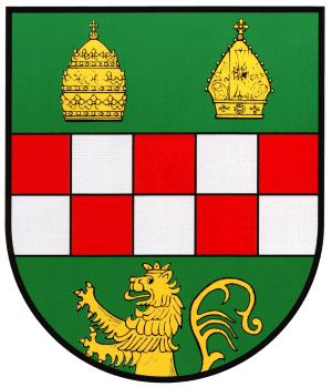 Tellig Wappen