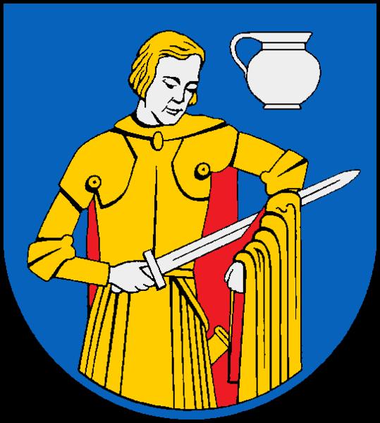 Tellingstedt Wappen