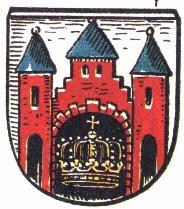 Teltow Wappen