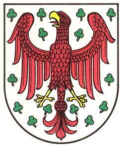 Templin Wappen