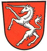 Tengen Wappen