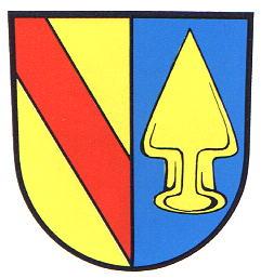 Teningen Wappen