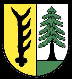 Tennenbronn Wappen