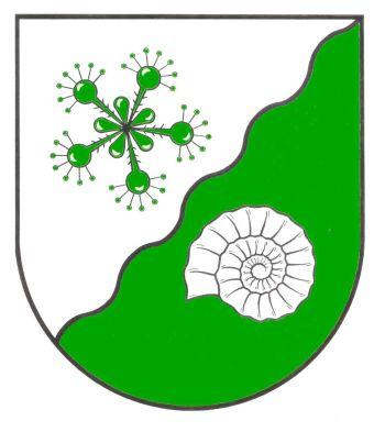 Tensfeld Wappen