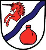 Tessenow Wappen