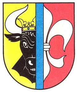 Tessin Wappen